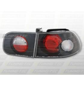 Задние фонари Honda Civic 1991 - 1995 (LTHO10)