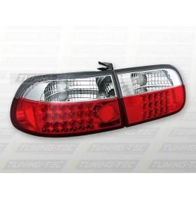 Задние фонари Honda Civic 1991 - 1995 (LDHO01)