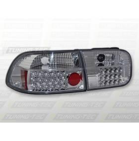Задние фонари Honda Civic 1991 - 1995 (LDHO05)