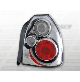 Задние фонари Honda Civic 1995 - 2001 (LTHO04)