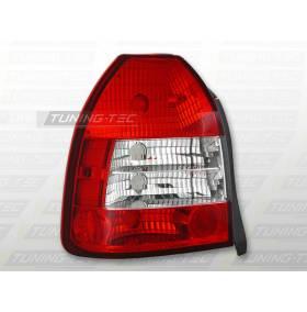 Задние фонари Honda Civic 1995 - 2001 (LTHO06)