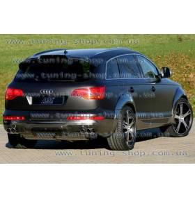 Спойлер Audi Q7 (ABT-Design)