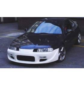 Передний бампер Honda Prelude 91-96