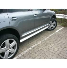 Пороги VW Touareg (VOTEX - style)