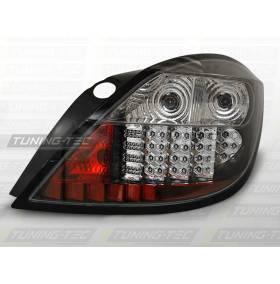 Задние фонари Opel Astra H (LDOP13)