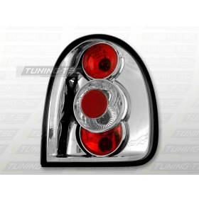 Задние фонари Opel Corsa B 3-х дверный (LTOP20)