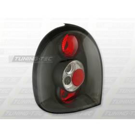 Задние фонари Opel Corsa B 3-х дверный (LTOP24)