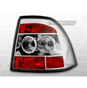 Задние фонари Opel Vectra B 1995 - 1998 (LTOP03)