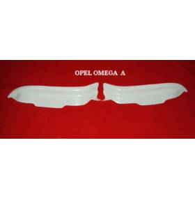 Реснички Opel Omega A (Mod-2)
