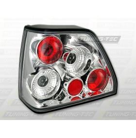 Задние фонари Volkswagen Golf 2 (LTVW31)
