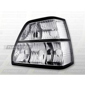 Задние фонари Volkswagen Golf 2 (LTVW39)