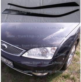 Реснички Ford Mondeo 00-07 (FB)