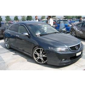 Накладка переднего бампера Honda Accord 7 (FB)