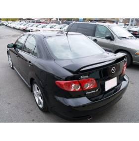 Спойлер Mazda 6 (FB)