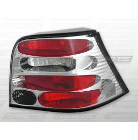 Задние фонари Volkswagen Golf 4 (LTVW49)