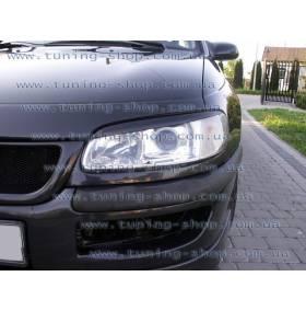 Реснички Opel Omega C (FB)