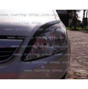 Реснички Opel Zafira 2 (FB)