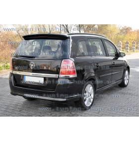 Реснички Opel Zafira 2 (FB mod2)