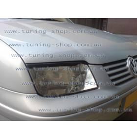 Реснички VW Bora