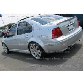 Пороги VW Bora