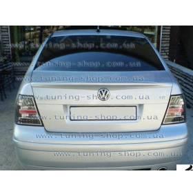 Спойлер VW Bora