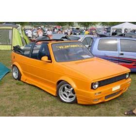 Реснички VW Golf 1