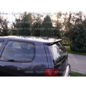 Спойлер на стекло VW Polo 95-02 (FB)