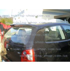 Спойлер на стекло VW Polo 03- (FB)
