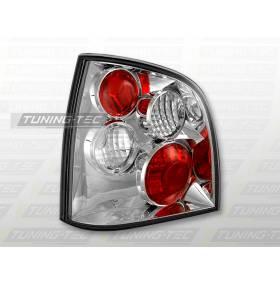 Задние фонари Volkswagen Polo 6N2 (LTVW27)