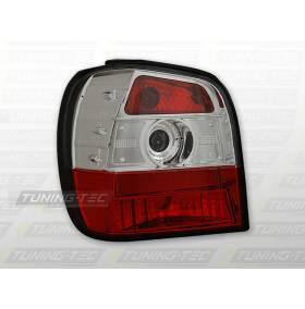 Задние фонари Volkswagen Polo 6N (LTVW80)