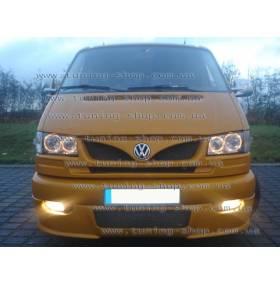 Решетка радиатора Volkswagen T4 Каравэла/Мультивэн