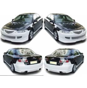 Тюнинг комплект Mazda 6 (Obv)