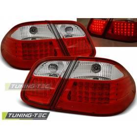 Задние фонари Mercedes CLK W208 (LDME09)