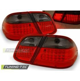Задние фонари Mercedes CLK W208 (LDME16)