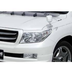 Реснички Toyota Land Cruiser 200