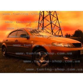 Пороги Chevrolet Lacetti Hb (TS)