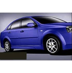 Пороги Chevrolet Lacetti (GM)