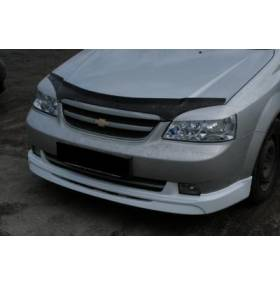 Накладка переднего бампера Chevrolet Lacetti (GM)
