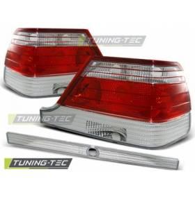 Задние фонари Mercedes W140 (LTME07)