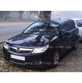 Реснички Opel Vectra C 2005+