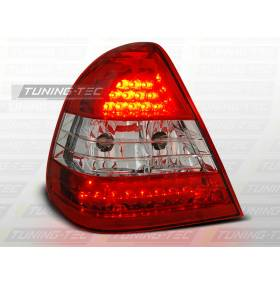 Задние фонари Mercedes W202 (LDME02)