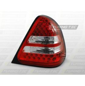 Задние фонари Mercedes W202 (LDME14)