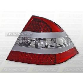 Задние фонари Mercedes W220 (LDME06)