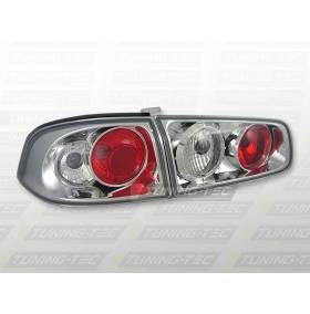 Задние фонари Renault Laguna 2001- 2005 (LTRE03)