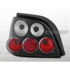 Задние фонари Renault Megane 1999 - 2002 5-ти дверный  (LTRE07)