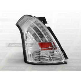 Задние фонари Suzuki Swift 2005 (LDSI01)