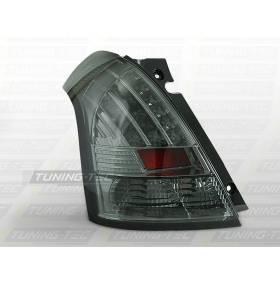 Задние фонари Suzuki Swift 2005 (LDSI03)