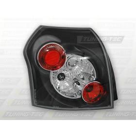 Задние фонари Toyota Corolla 2001 - 2006 (LTTO02)