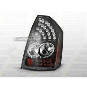 Задние фонари Chrysler 300 C (LDCH03)