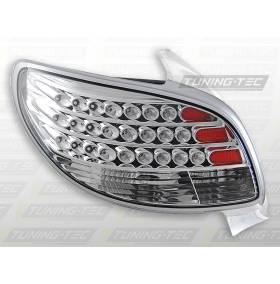 Задние фонари Peugeot 206 (LDPE05)